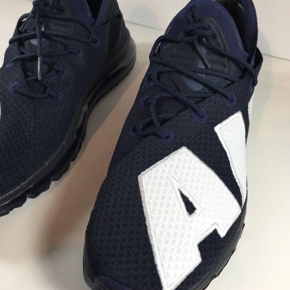 dcd087b5a621 Nike Air Max Flair Dark Obsidian Sz 9.5 NWOB. M 5a81dfc584b5ce14bf9ffc3b